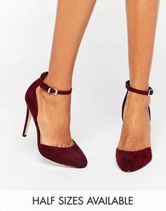 ASOS – PLAYWRIGHT – High-Heels