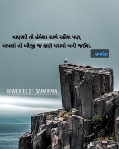 Morari Bapu Quotes, Karma Quotes Truths, Reality Quotes, Hindi Quotes, Motivational Thoughts, Positive Quotes, Good Morning Gujarati, Dosti Quotes, Gulzar Poetry