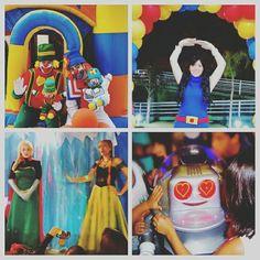 Personagem  vivo, show, teatro infantil, robô para festa infantil 11947564076 whatsapp