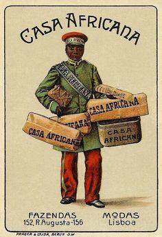 Vintage Advertising Posters, Vintage Travel Posters, Vintage Advertisements, Vintage Ads, Vintage Signs, Vintage Postcards, African Image, Pin Up Illustration, Retro Images