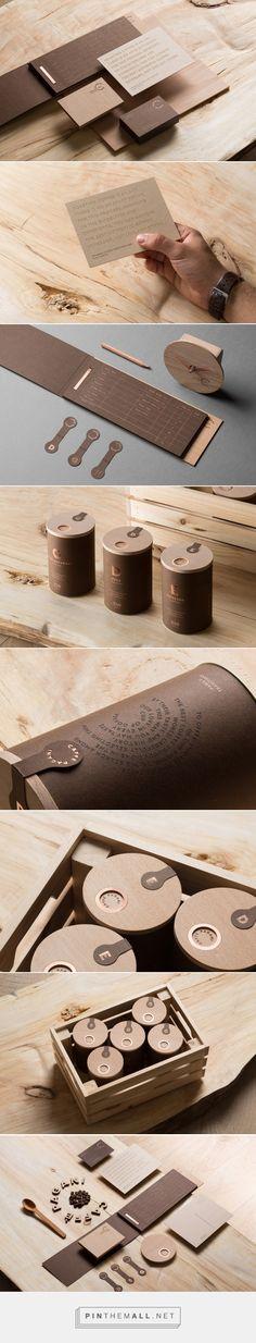 Caffè Pagani on Behance - created via https://pinthemall.net