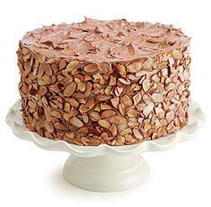 Vanilla+Layer+Cake+with+Chocolate+Buttercream+&+Raspberry+Jam
