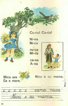 . Romanian Language, Interesting Reads, Nicu, Projects For Kids, Childhood Memories, Nostalgia, Parenting, Education, Learning