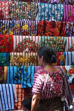 """""""Vintage Textile Shopping in Santiago de Atitlan, Guatemala"""" by Stephanie Jolluck Photography Guatemalan Art, Guatemalan Textiles, City Photography, Fine Art Photography, Atitlan Guatemala, Guatemala City, South America Travel, Vintage Textiles, Vintage Travel Posters"""