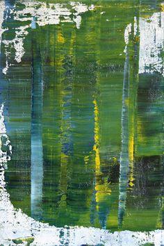 """Saatchi Art Artist: Koen Lybaert; abstract Oil 2013 Painting """"abstract N° 639"""""""