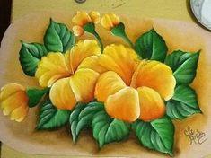 Résultats de recherche d'images pour «pintura hibisco» Watercolor Tips, Fabric Painting, Quilling, Floral Arrangements, Decoupage, Clip Art, Fruit, Rose, Drawings