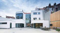 Booking.com: Villa Fluisterbos - Oostende, België