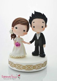 old couple wedding cake toppers in 60 176 anniversary by carpet cake 17982