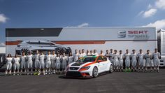 SEAT Sport. 2015 Best pictures.