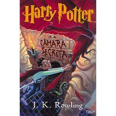 Harry Potter e a Câmara Secreta, Vol. 2 - J. K. Rowling