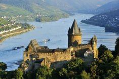 11 castillos medievales que hay que visitar · National Geographic en español. · Actualidad Viajera