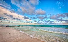 """""""Playa Paraiso in Tulum"""" by Pixamundo Riviera Maya, Tulum, Mayan Cities, Mexico Travel, Wonderful Places, Amazing Places, Night Life, Places To See, The Good Place"""