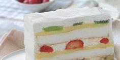 Serbian Recipes, Vanilla Cake, Cheesecake, Sweets, Cookies, Desserts, Food, Drinks, Banana