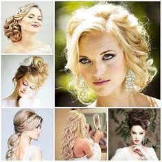 #fryzuryweselne #weddinghair #hairstyle #hair #wedding #weddings #wspanialewesele #makeup #bridal www.fryzuryweselne.pl 👈👈👈 #evedeso #eventdesignsource - posted by Fryzury Weselne https://www.instagram.com/fryzuryweselne. See more Wedding Designs at http://Evedeso.com