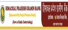 Himachal Pradesh Gramin Bank Recruitment 2015 – Apply For 203 Posts