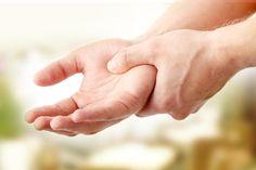 upper arm pain treatment