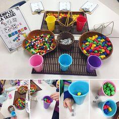 Cubes, Bears, Rolls, King, Learning, Math, Desserts, Instagram, Food
