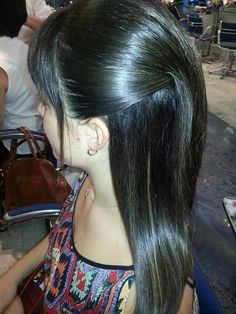 Hairstyle,
