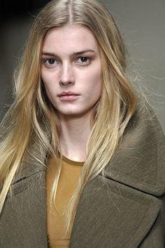 Sigrid Agren | hair