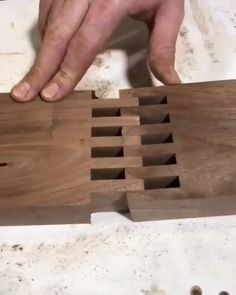 Creative Wood joinery With Perfect Woodworking Technique ATTENTION WOODWORKERS : Get Instant Access To 50 FREE Woodworking Plans ! Unique Woodworking, Popular Woodworking, Woodworking Plans, Woodworking Jigsaw, Japanese Woodworking, Woodworking Shop, Woodworking Chisels, Woodworking Magazine, Woodworking Workshop