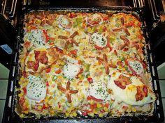 Party - Hackfleischkuchen, ein beliebtes Rezept aus der Kategorie Käse. Bewertungen: 5. Durchschnitt: Ø 3,7.
