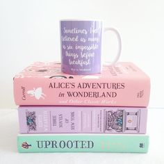 I love books. Wonderful books, in all shapes and sizes, containing stories of near and far, real and fantastic. Tea And Books, I Love Books, Good Books, Books To Read, My Books, Word Nerd, Books For Teens, Book Aesthetic, Book Photography