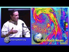 Geoengineering Watch Global Alert News, February 11, 2017 ( Dane Wigingt...