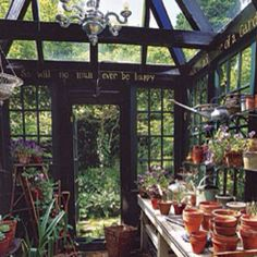 Lady Anne S Charming Cottage More Charming Garden Sheds