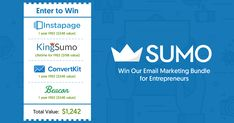 Win Our Email Marketing Bundle