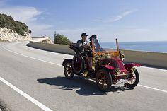 54e Rally Barcelona - Sitges
