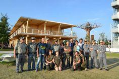 Animali: Centro fauna selvatica Modena, 2000 i soccorsi nel 2015