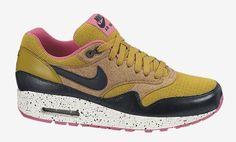 Nike AIR MAX 1 WMNS Liberty 90 Hyperfuse 319986 701 | eBay