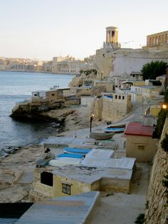 Malta, Valetta Beautiful Islands, Beautiful Places, Malta Valletta, Malta Gozo, Malta Island, Sicily, Travel Around, Places To Go, Tourism