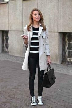 Rayas y los mejores skinny jeans que encuentres