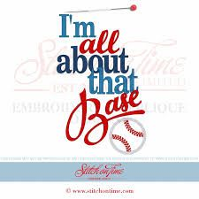 Image result for all about that base baseball