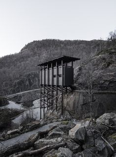 Gallery of The Noble Simplicity of Peter Zumthor's Allmannajuvet Zinc Mine Museum - 3