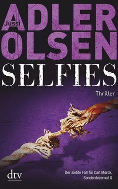Am 10. März 2017 beginnt mit SELFIES ein neuer Fall für Carl Mørck. SELFIES ist der 7. Band der Sonderdezernat Q-Reihe von Jussi Adler-Olsen.