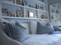 Bedroom Built In Design Ideas, Pictures, Remodel, and Decor - page 67