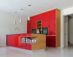 SH 15 - JA! NATÜRLICH | AL Architekt Divider, Room, Design, Furniture, Home Decor, New Construction, Detached House, Nature, Bedroom
