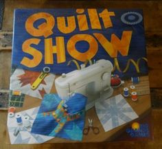 How to make a Quilter happy at Chirstmas!