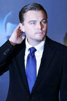 Congratulations to Leonardo DiCaprio! He FINALLY won an Oscar!