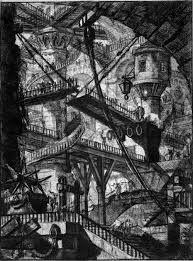 """Non immaginavo che visitare la mostra di Escher, in esposizione nelle sale del Chiostro del Bramante a Roma, avrebbe richiesto ore di fila, con il timore di non riuscire a """"gustare"""" le oltre 130 opere arrivate per omaggiare quello che io ritengo essere un"""