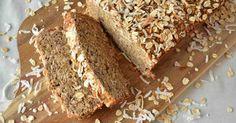 Simple, Healthy And Yummy Quinoa Bread Recipe.