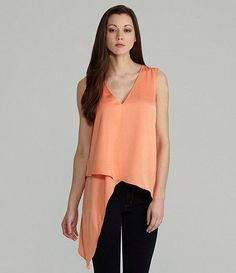 Available at Dillards.com #Dillards Dillards, Nikko, Stuff To Buy, Blouses, Tops, Women, Style, Fashion, Moda