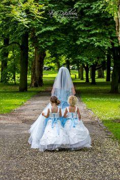 Wedding Photography by Steven Dijkshoorn.