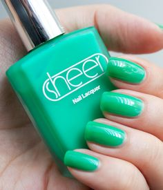 Sheer Nail Polish by #AmericanApparel. I luv this color...