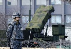 Japan on Wednesday condemned Pyongyang's plan to launch a space rocket, calling it a thinly disguised test of a long-distance ballistic missile. The govern