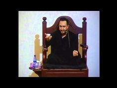 The Mahdi in the Quran-Lecture 8-Dr. Sayed Ammar Nakshwani-Ramadhan 1436...