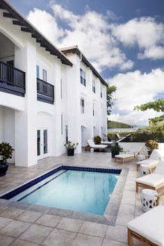 Peter Island Resort & Spa - BVI, Caribbean... | Luxury Accommodations