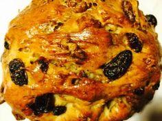 pan co' santi senese, la ricetta